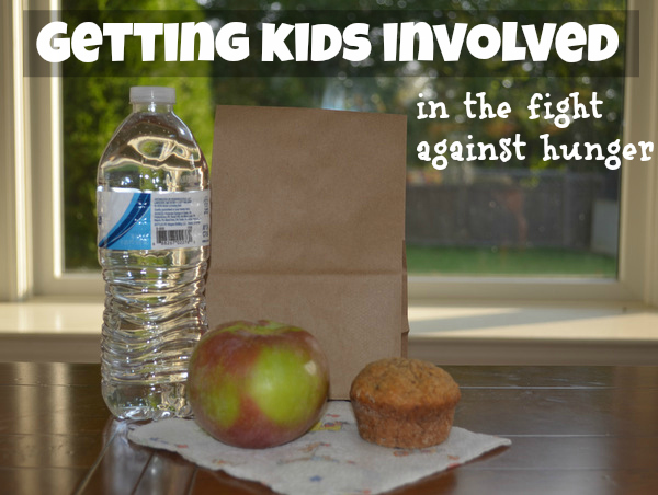 kids fighting hunger