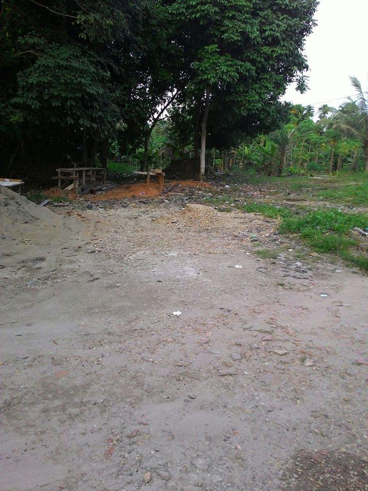 dijual tanah di kota Jambi