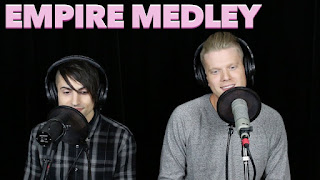 Empire Medley Lyrics -Superfruit Lyrics