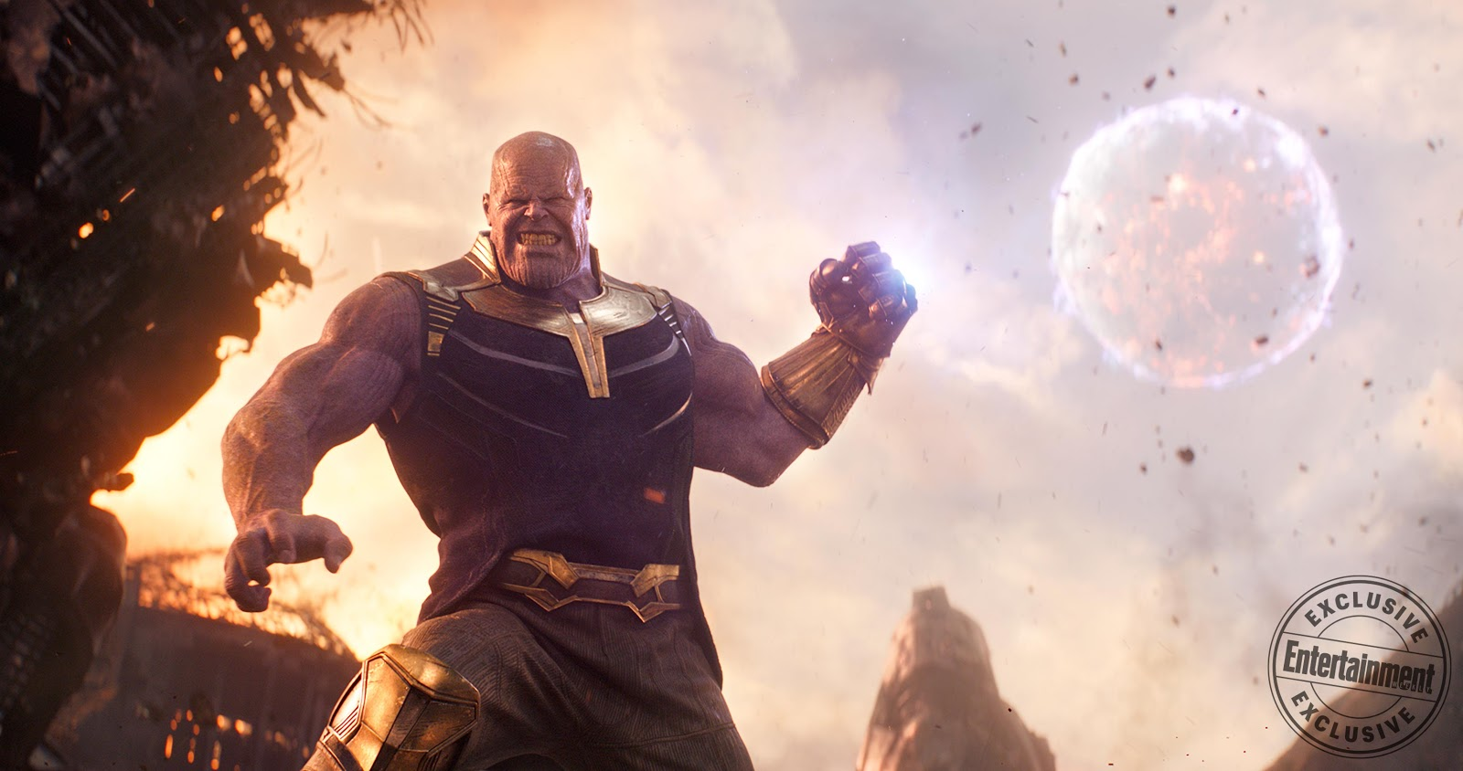 MOVIES: Avengers: Infinity War - News Roundup *Updated 23rd