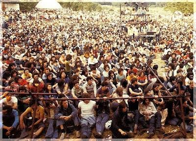 6° festival del Proletariato Giovanile