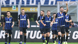 مباشر مشاهده مباراة انتر ميلان وأتلانتا بث مباشر 11-11-2018 الدوري الايطالي يوتيوب بدون تقطيع