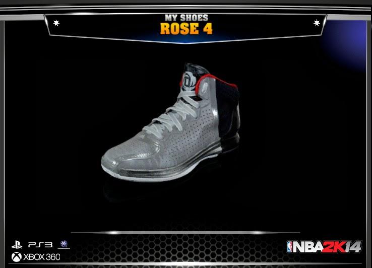 7fc9109b66a8 NBA 2K14 adidas