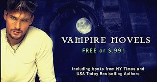 Vampire Sale