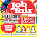 Job Fair ​Akbar ​Mall Grand Cakung – Februari 2017