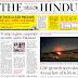 The Hindu News Epaper 06th Jan 2018 PDF Download