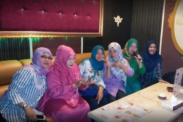 Harga Room Diva Family Karaoke Jambi