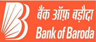Bank of Baroda Specialist Officer Online Form 2018