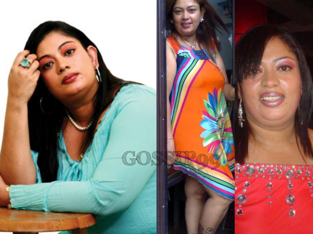 Anusha Sonali Nude Photos 81