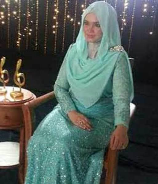 Siti Nurhaliza Tunjuk Gambar Anak Kedua Dalam… - Apple Hijau