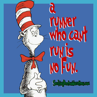 Image result for runner who can't run