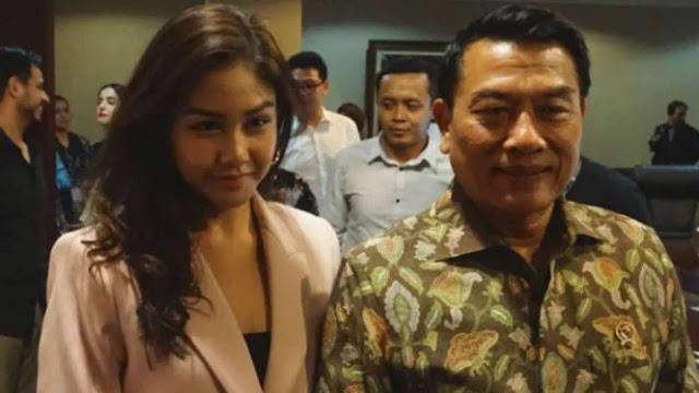 Jokowi Mau Gaji Pengangguran, Moeldoko: Sambil Tunggu Ada Pekerjaan