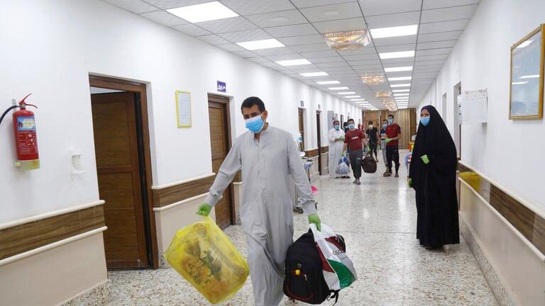 أول-محافظة-عراقية-أصيبت-بكورونا-تعلن-خلوها-منها