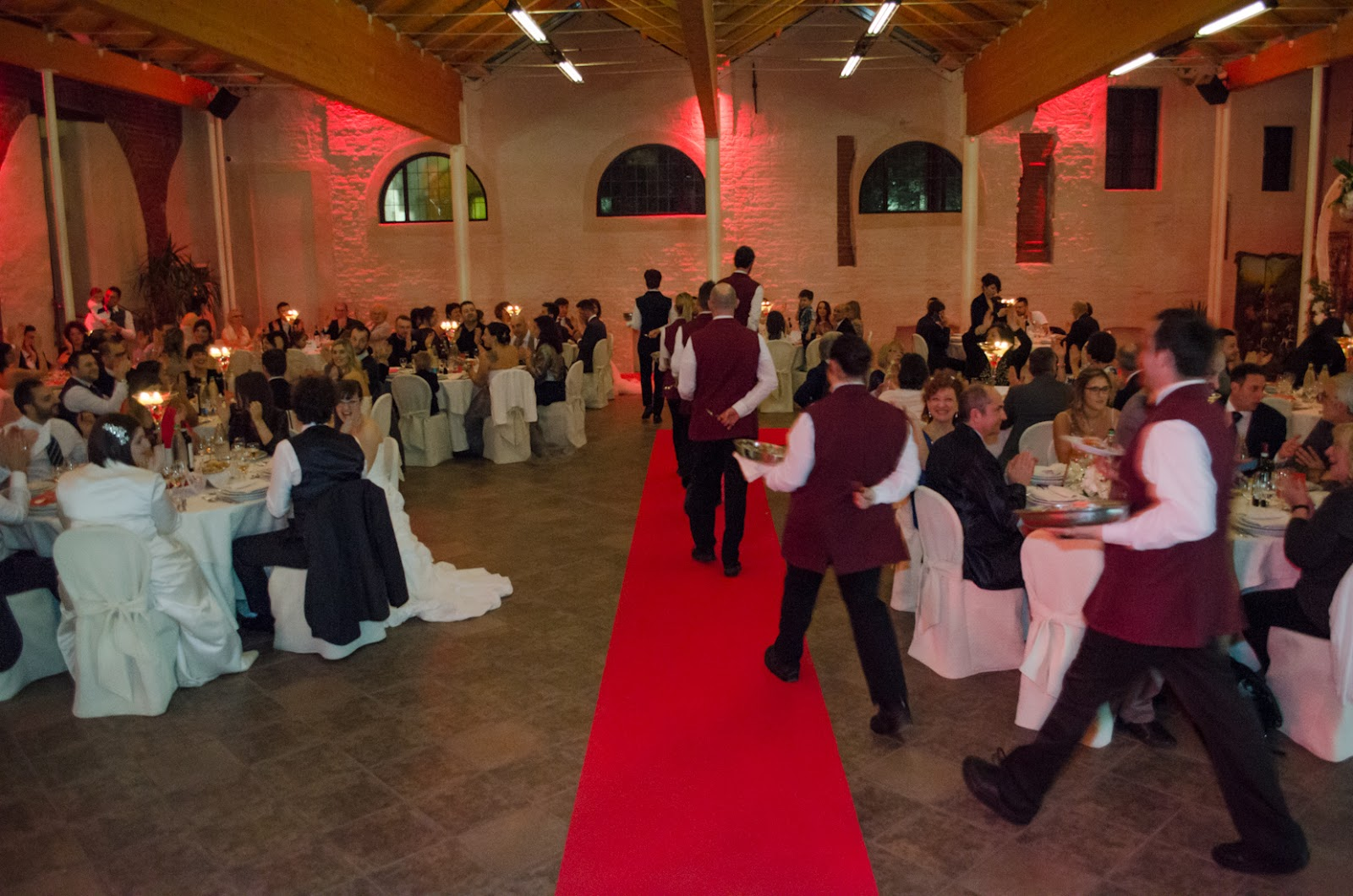 Wedding Night - Castello dei Solaro