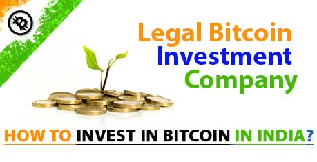 How to invest in bitcoin in india quora