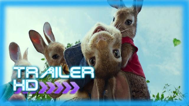 Sinopsis Film Peter Rabbit (2018)