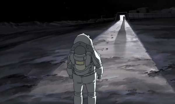 Review Planetes - Anime Psikologi