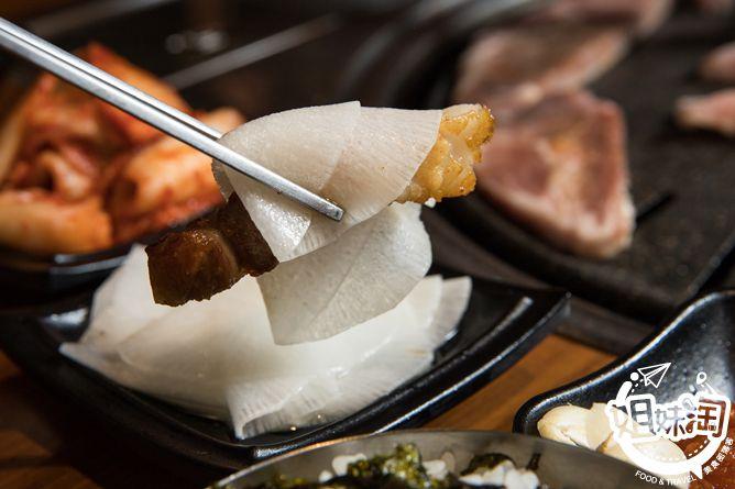 讚呀 正宗韓式烤肉-鼓山區韓式料理推薦
