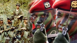 Takluk di Depan Kopassus yang Menyamar, Kisah Pasukan Paling Berbahaya Ditangkap di Hutan Kalimantan