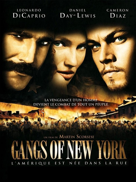فیلم دوبله : دار و دسته نیویورکی ها 2002 Gangs of New York