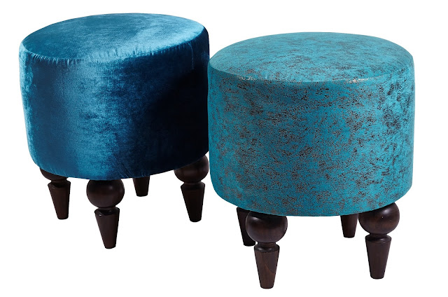 Punam Kalra introduces an extensive range of pouf collection