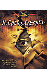 Jeepers Creepers (2001) BDRip 1080p Latino AC3 2.0 / Español Castellano AC3 5.1 / ingles AC3 5.1