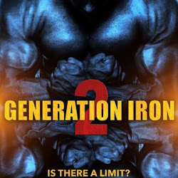 Poster Generation Iron 2 2017