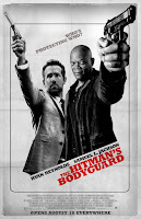 The Hitman's Bodyguard Movie Poster 5