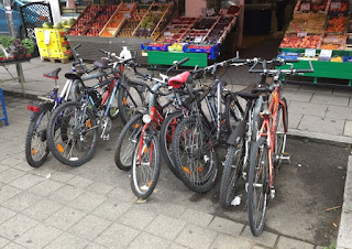 Neue Fahrradwerkstatt in Stuttgart Süd