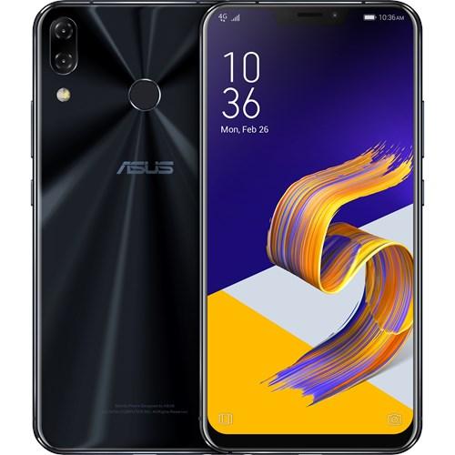 Asus Zenfone 5 X00QD (ZE620KL) Firmware