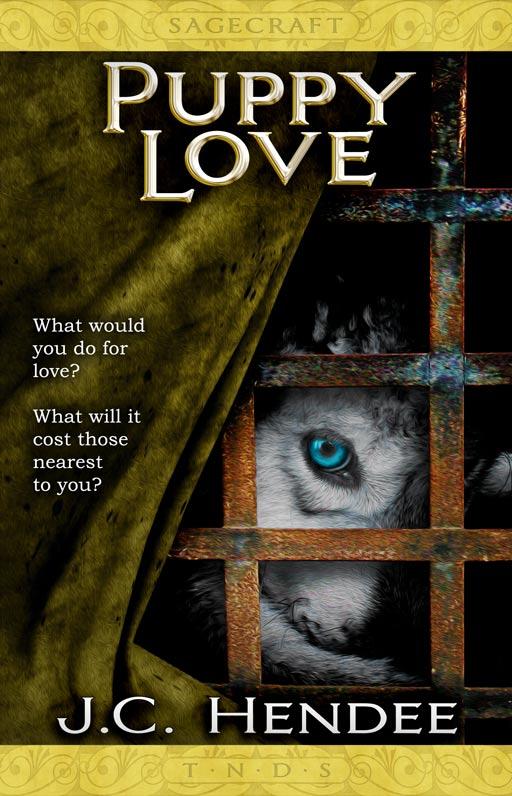 [SC1: Puppy Love]