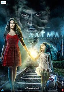 Aatma (2013) SCamRip Download Free Watch Online