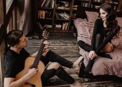Pelajari Musik agar Kamu di Kagumi Banyak Wanita
