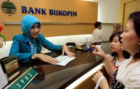 Alamat Lengkap dan Nomor Telepon Bank Bukopin di Sulut