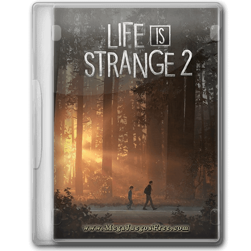 Life Is Strange 2 Full Español