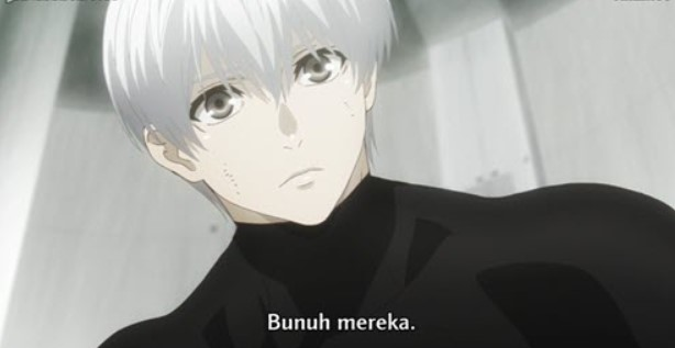Tokyo Ghoul:re Season 2 Episode 4 Subtitle Indonesia