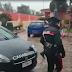 Andria (Bat). I carabinieri sequestrano una villa con fondo agricolo e beni per 500 mila euro a pregiudicato imputato per rapine ai  T.I.R. [CRONACA DEI CC. ALL'INTERNO][VIDEO]