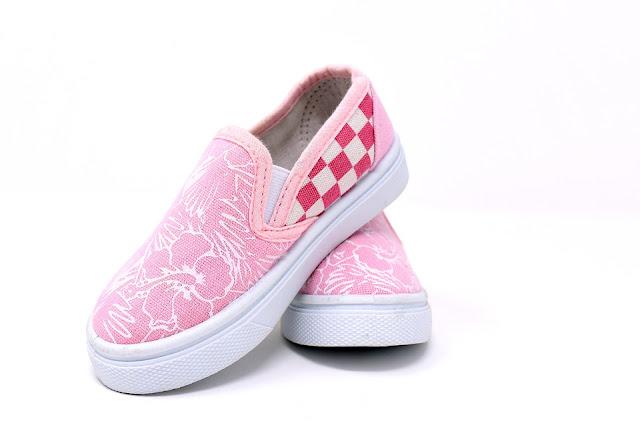 jual sepatu anak perempuan