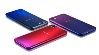 image result for Oppo F9 pro