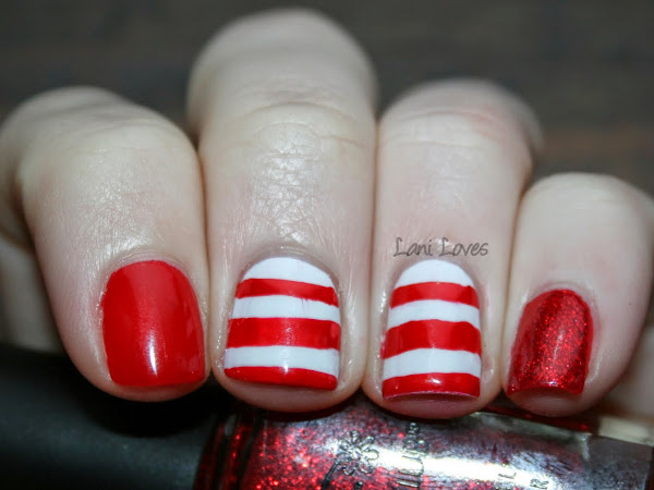 Where's Wally Nails!