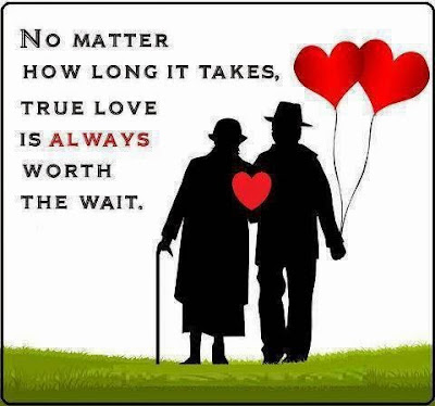 4 Langkah Menemukan Cinta Sejati