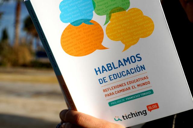 Hablamos de educación