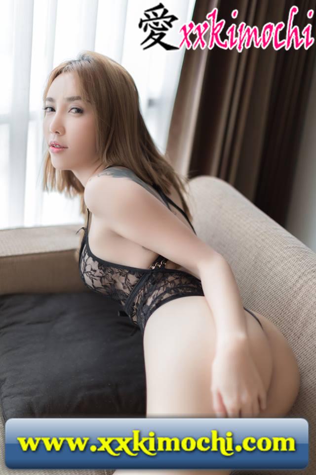 Foto Seksi dan Cantik Nitthakarn Nunthasuteepat 10