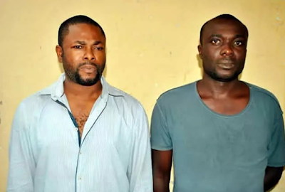 Police prevents fraud, arrest suspects in Niger State