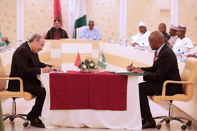 Attijariwafa Bank and United Bank for Africa (UBA) Plc sign banking Memorandum of Understanding (MoU)