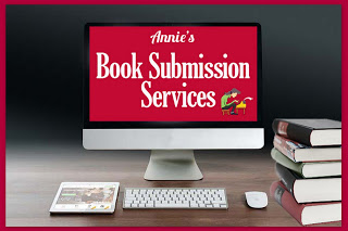 Annie's Books Submission Services