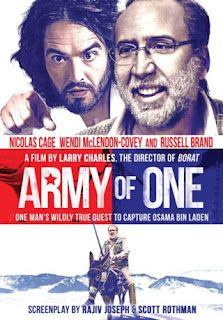 Amy of One - Poster & Trailer