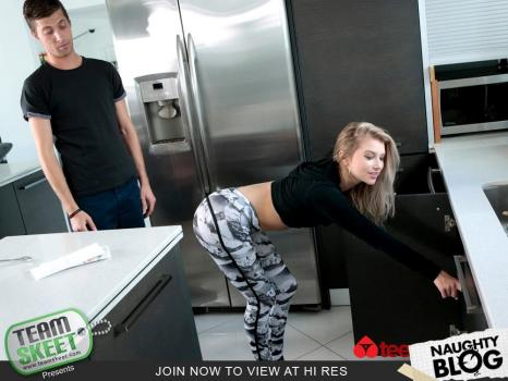 Teens Love Anal – Arya Faye: The Rebuttal