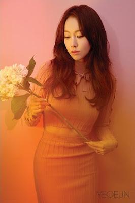 Jun ji Eun (정지은)