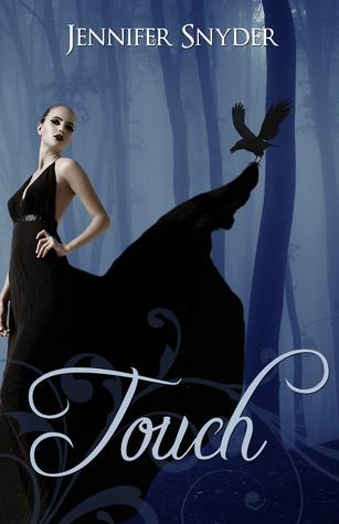 Touch Jennifer Snyder